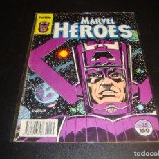 Cómics: MARVEL HEROES 35. Lote 221888898