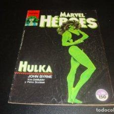 Cómics: MARVEL HEROES 36. Lote 221888991