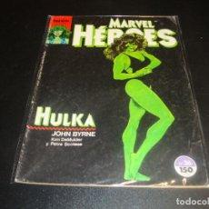 Cómics: MARVEL HEROES 36. Lote 221889023