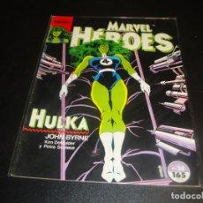 Cómics: MARVEL HEROES 38. Lote 221889122