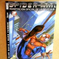 Cómics: SPIDER-MAN : LA PELÍCULA ( EL CÓMIC DE LA PELÍCULA ) FORUM 2002. Lote 221889911