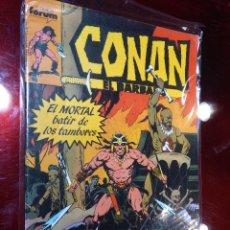 Cómics: CONAN EL BÁRBARO 159 PRIMERA EDICIÓN FORUM. Lote 221899350