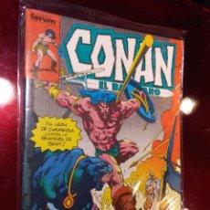 Cómics: CONAN EL BÁRBARO 164 PRIMERA EDICIÓN FORUM. Lote 221900325