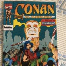 Cómics: CONAN EL BARBARO Nº 173 FORUM. Lote 221922208