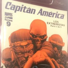 Cómics: CAPITAN AMERICA 9 VOLUMEN 5 FORUM. Lote 221932648