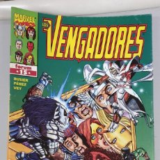 Comics: LOS VENGADORES VOL 3 Nº 15 - HEROES RETURN / MARVEL -FORUM. Lote 221936220