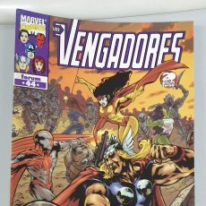 Comics: LOS VENGADORES VOL 3 Nº 44 - HEROES RETURN / MARVEL -FORUM. Lote 221936427