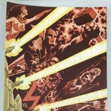 Cómics: LOS VENGADORES VOL 3 Nº 53 - HEROES RETURN / MARVEL -FORUM. Lote 221936907