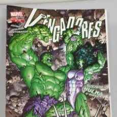 Cómics: LOS VENGADORES VOL 3 Nº 75 - HEROES RETURN / MARVEL -FORUM. Lote 221937016