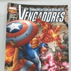 Cómics: LOS VENGADORES VOL 3 Nº 78 / MARVEL -FORUM. Lote 221937151