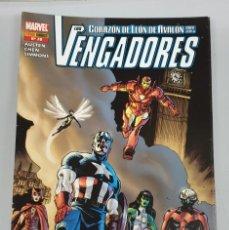 Cómics: LOS VENGADORES VOL 3 Nº 79 / MARVEL -FORUM. Lote 221937230