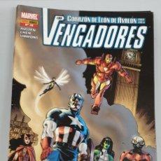 Cómics: LOS VENGADORES VOL 3 Nº 79 / MARVEL -FORUM. Lote 221937376