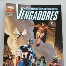 Comics: LOS VENGADORES VOL 3 Nº 79 / MARVEL -FORUM. Lote 221937411