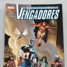 Cómics: LOS VENGADORES VOL 3 Nº 79 / MARVEL -FORUM. Lote 221937417
