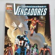 Cómics: LOS VENGADORES VOL 3 Nº 79 / MARVEL -FORUM. Lote 221937467