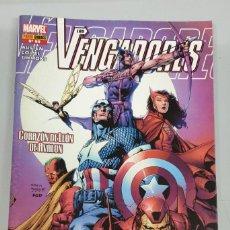 Cómics: LOS VENGADORES VOL 3 Nº 80 / MARVEL -FORUM. Lote 221937550