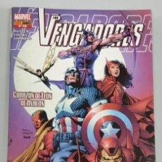 Cómics: LOS VENGADORES VOL 3 Nº 80 / MARVEL -FORUM. Lote 221937597
