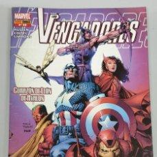 Cómics: LOS VENGADORES VOL 3 Nº 80 / MARVEL -FORUM. Lote 221937902