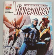 Cómics: LOS VENGADORES VOL 3 Nº 81 / MARVEL -FORUM. Lote 221937987