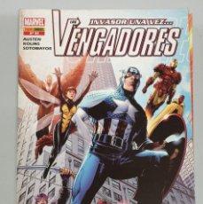 Cómics: LOS VENGADORES VOL 3 Nº 81 / MARVEL -FORUM. Lote 221938016