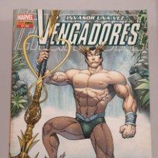 Cómics: LOS VENGADORES VOL 3 Nº 82 / MARVEL -FORUM. Lote 221938037