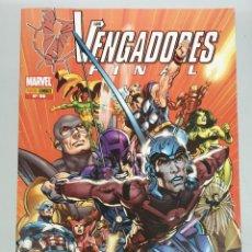 Cómics: LOS VENGADORES VOL 3 Nº 86 / MARVEL -FORUM. Lote 221938072