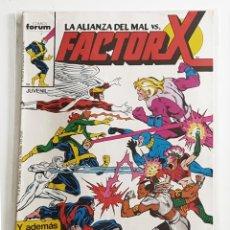 Cómics: FACTOR X Nº 5 - FORUM 1988 - MARVEL - ESTADO SEGUN FOTO. Lote 221946620
