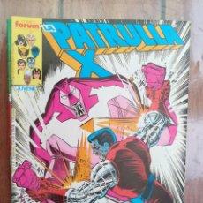 Cómics: LA PATRULLA X. VOL 1. Nº 60. FORUM. Lote 221971437
