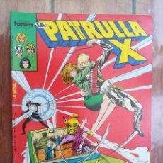 Cómics: LA PATRULLA X. VOL 1. Nº 74. FORUM. Lote 221971502