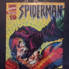 Cómics: SPIDERMAN VOL.5 N.19 RUMBO A CASA LOMO ROJO ( 1999/2002 ).. Lote 221974470