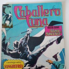 Cómics: COMIC CABALLERO LUNA .ED FORUM N6. Lote 221980868