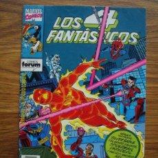 Cómics: LOS 4 FÁNTASTICOS VOL. 1 Nº 132 (FORUM). Lote 221991952