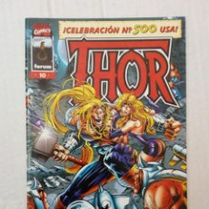 Cómics: THOR VOL. 2 Nº 10. MESSNER LOEBS, DEODATO JR.. Lote 222016582