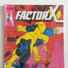 Cómics: FACTOR X Nº 11 - VOL.1 - FORUM 1988 - MARVEL - ESTADO SEGUN FOTO. Lote 222048636