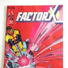 Cómics: FACTOR X Nº 14 - VOL.1 - FORUM 1988 - MARVEL - ESTADO SEGUN FOTO. Lote 222049418