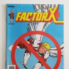 Cómics: FACTOR X Nº 15 - VOL.1 - FORUM 1988 - MARVEL - ESTADO SEGUN FOTO. Lote 222049681