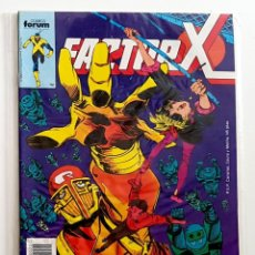 Cómics: FACTOR X Nº 20 - VOL.1 - FORUM 1989 - MARVEL - ESTADO SEGUN FOTO. Lote 222057958