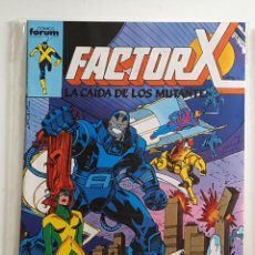 Cómics: FACTOR X Nº 23 - VOL.1 - FORUM 1989 - MARVEL - ESTADO SEGUN FOTO. Lote 222059470