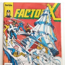 Cómics: FACTOR X Nº 26 - VOL.1 - FORUM 1989 - MARVEL - ESTADO SEGUN FOTO. Lote 222060172
