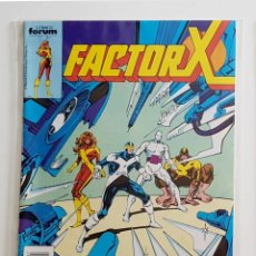 Cómics: FACTOR X Nº 27 - VOL.1 - FORUM 1989 - MARVEL - ESTADO SEGUN FOTO. Lote 222060581