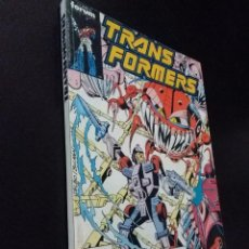 Cómics: TRANSFORMERS NUMEROS 51-52-53-54. Lote 222069148
