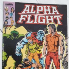 Cómics: COMIC DE ALPHA FLIGHT DD FORUM. Lote 222081620