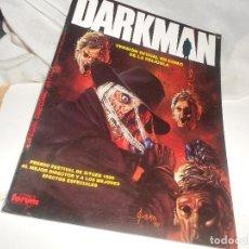 Cómics: STAN LEE DAKMAN VERSIÓN OFICIAL DE LA PELÍCULA 1990 ESPECIAL CINECÓMIC. Lote 222087951