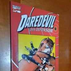 Cómics: DAREDEVIL 8. DAN DEFENSOR. COLECCIONABLE FORUM. RÚSTICA. BUEN ESTADO. Lote 222088107