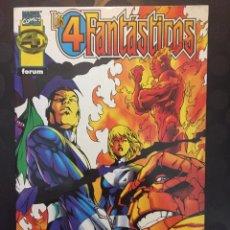 Cómics: LOS 4 FANTÁSTICOS : ESPECIAL ONSLAUGHT ( 1997 ).. Lote 222100485