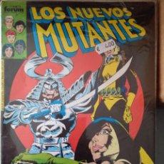 Fumetti: LOS NUEVOS MUTANTES 5 PRIMERA EDICIÓN FORUM - 1986. Lote 222138327