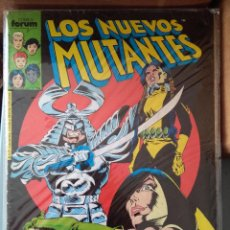 Cómics: LOS NUEVOS MUTANTES 5 PRIMERA EDICIÓN FORUM - 1986. Lote 222138368