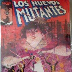 Cómics: LOS NUEVOS MUTANTES 34 PRIMERA EDICIÓN FORUM - 1988. Lote 222139776