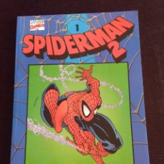 Cómics: SPIDERMAN 2 AZUL NUMERO 1 FORUM. Lote 222173938