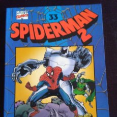Cómics: SPIDERMAN 2 AZUL NUMERO 33 FORUM. Lote 222173991